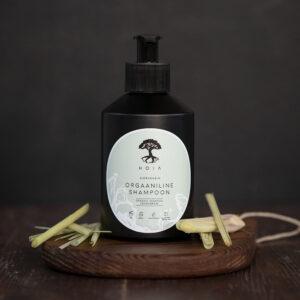Orgaaniline Shampoon Sidrunhein
