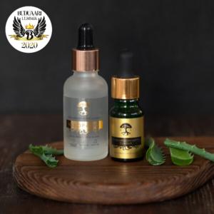 Hyaluronic Acid Elixir Kleopatra